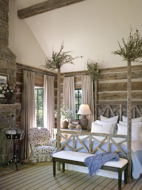 Log Home Chinking Ideas, Pictures, Remodel and Decor
