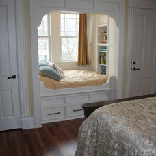 Traditional Bedroom by Bartelt. The Remodeling Resource