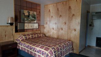 Fox Lake Motel