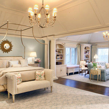 Franklin Lakes French Manor