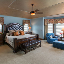 Traditional Bedroom by Designs Galore, LLC