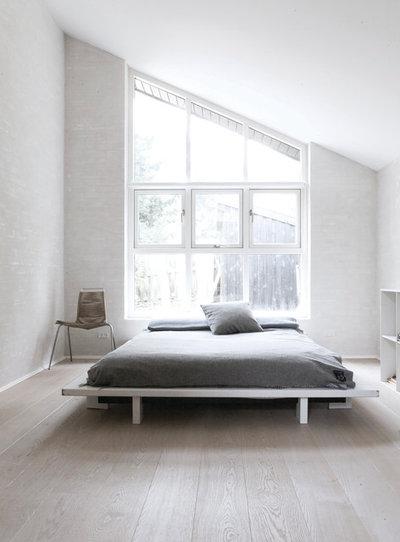 Skandinavisk Soveværelse by Norm Architects