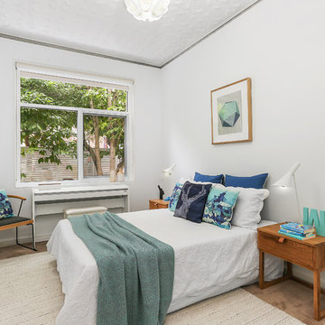 Freestanding Home in Quiet Family Street in Lilyfield