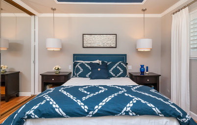 How to Light Your Bedroom Right
