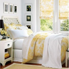 Traditional Bedroom by Windsor Decorating and Design