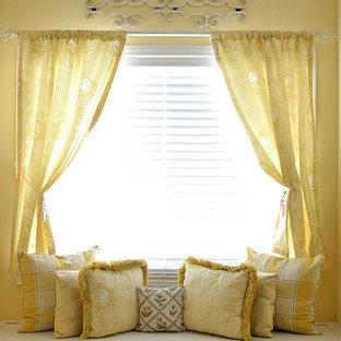 Exempel på ett klassiskt sovrum