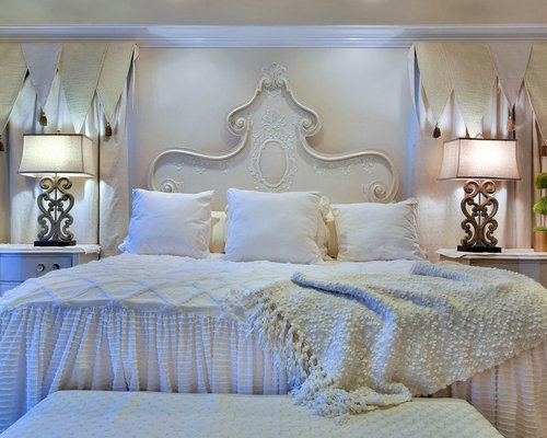 shabby chic style master bedroom design ideas renovations photos