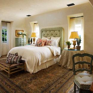 75 Most Popular Mediterranean Bedroom Design Ideas For