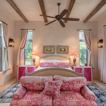 French Country Style Residence
