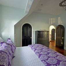 Traditional Bedroom by Phil Kean Design Group