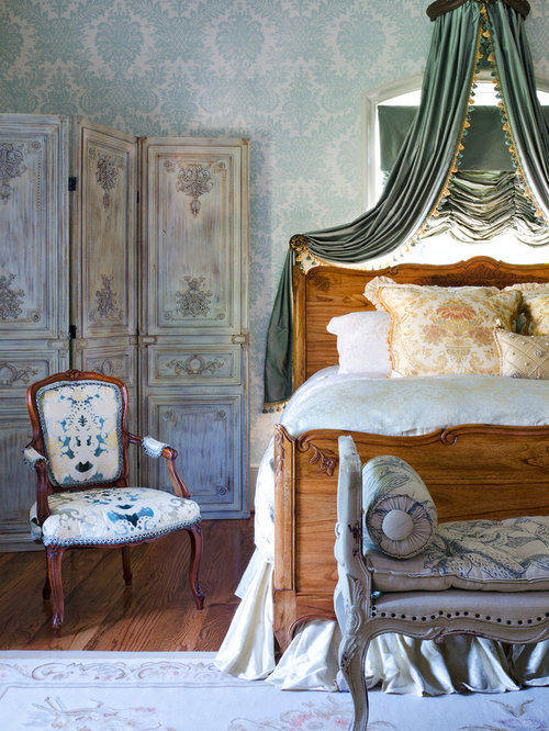 french country bedroom decor ideas, pictures, remodel and decor, Bedroom decor