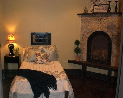 traditional bedroom idea in salt lake city