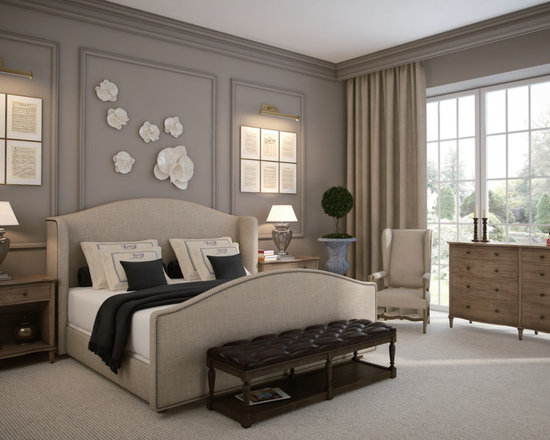 SaveEmail   French Bedroom Furniture Houzz