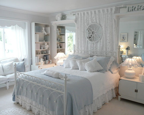 Elegant teen bedroom home design ideas pictures remodel for Elegant white bedroom furniture
