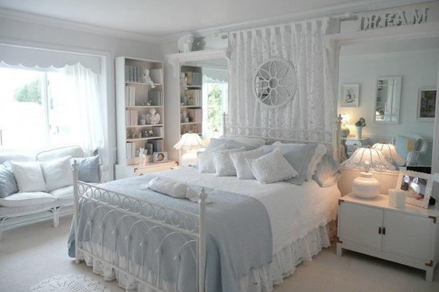 Traditional Bedroom Frenchflair
