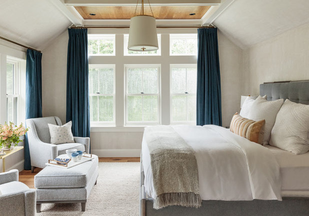 Country Bedroom by Jess Cooney Interiors