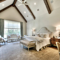 Traditional Bedroom by Parker House Inc.
