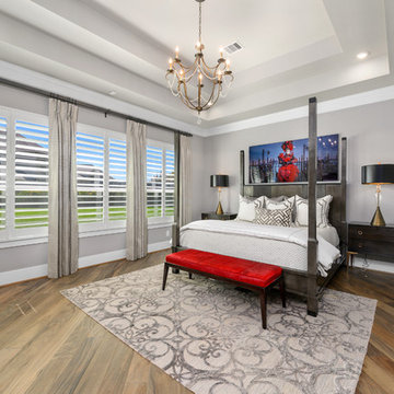 Friendswood West Ranch New Build