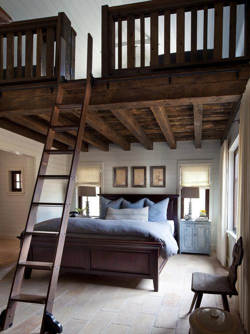 loft style bedroom design ideas remodels photos houzz