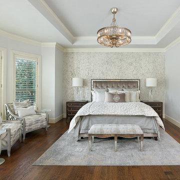 Frisco Luxurious Master Suite