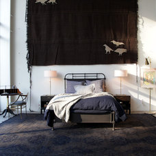 Eclectic Bedroom by Woven Accents, Inc.