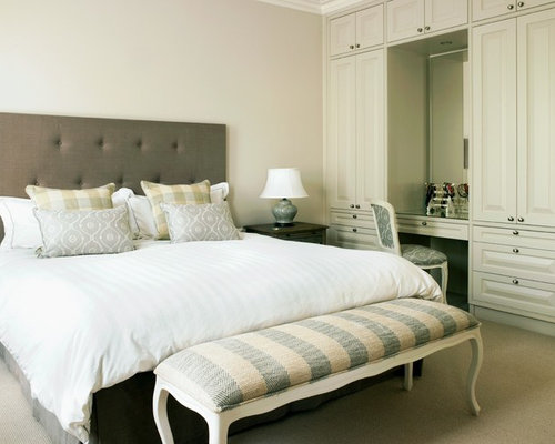Bedroom Cupboard Design Houzz