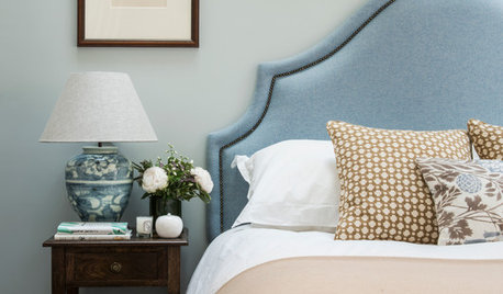 10 of the Most Calming, Restful Bedrooms on Houzz