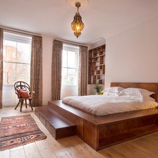 Full flat renovation in South Kensington