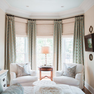 Full Home Window Treatment Project