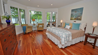 Full Staging Projects by Great Impressions Staging