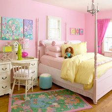 Contemporary Bedroom by Oopsy Daisy, Fine Art for Kids