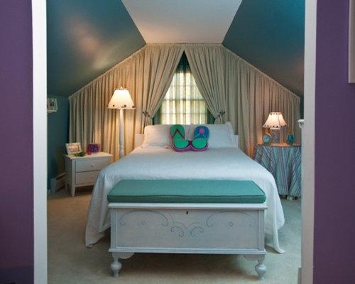 Fun Bedroom fun teen bedrooms | houzz