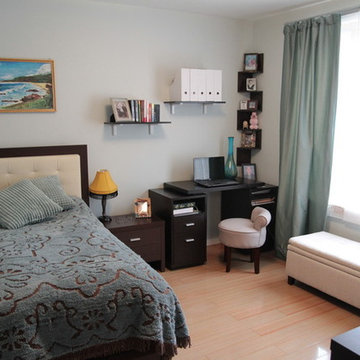 Functional small spaces