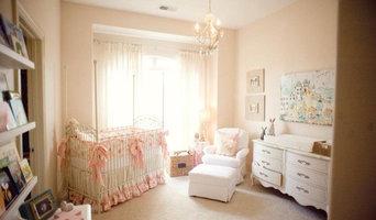 Funderburk Hernando MS Baby Room