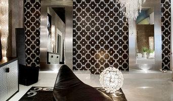 Futurist Bedroom