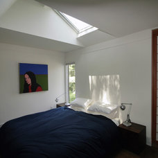 Bedroom by G. Steuart Gray AIA