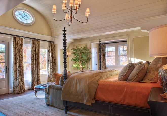 Beach Style Bedroom by Gabriel Builders Inc.