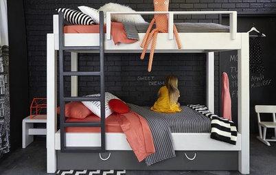 Vintage Bedrooms Steps to a Fun and Practical Kids u Bedroom