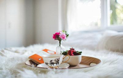 Übernachtungsgäste? Mit 5 Tipps zum perfekten Gastgeber werden