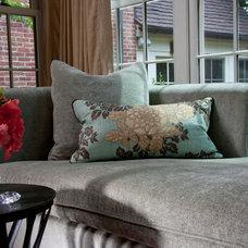 Bedroom by Anna Lattimore Interior Design