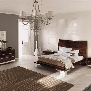 GARDA - Bedroom Collection by ALF+DA FRE