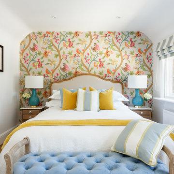 Garden Room Airbnb Annexe, Dorset