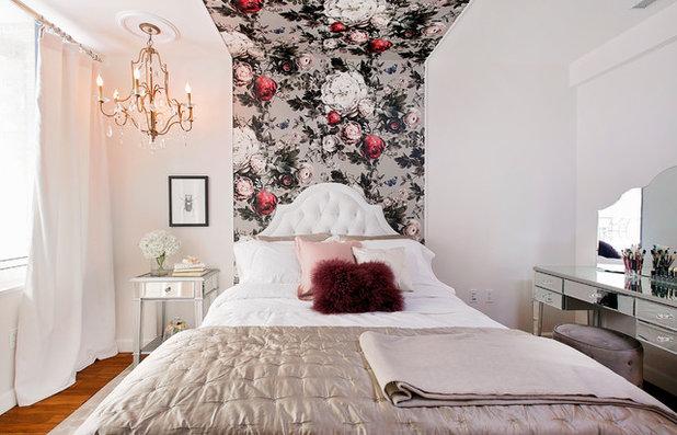 Contemporary Bedroom by YDC design