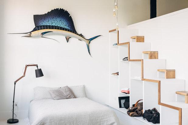 8 gode løsninger: sådan bliver soveværelset både praktisk og ...