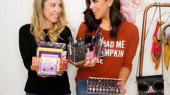 Gembeauties Makeup Organization