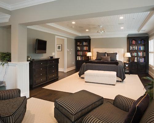 Medium Bedroom Layout