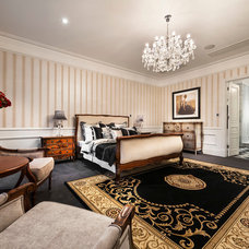 Traditional Bedroom by Oswald Homes