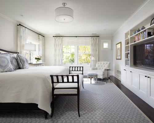 Traditional Minneapolis Bedroom Design Ideas, Pictures, Remodel & Decor