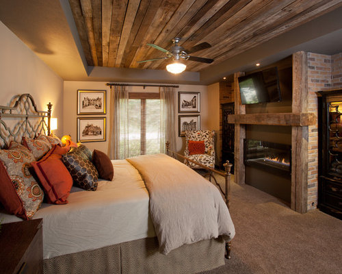 Wood Tray Ceiling Houzz