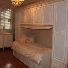 Traditional Bedroom by Designers Nursery